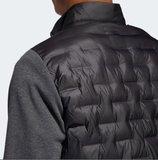 Adidas Frostguard Insulated Jack Black Heren