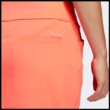 Adidas Dames Ultimate Golf Sport Skort Pink