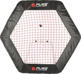 Pure2improve Hexagon Rebounder_