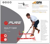 Pure2Improve Agility Bar Set_