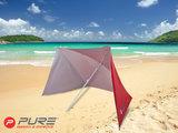 Purebrella Shelter Red 170_
