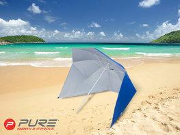 Purebrella Shelter Dark Blue 240