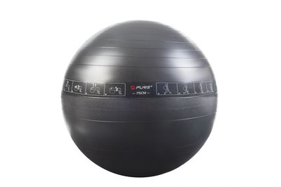 Pure2Improve Exercise Ball 75cm