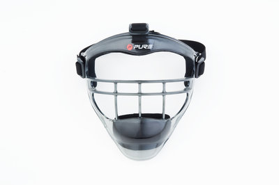Pure2Improve Shield Mask Youth