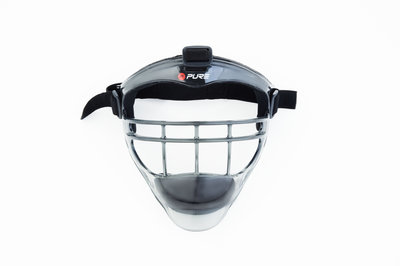 Pure2Improve Shield Mask Adult