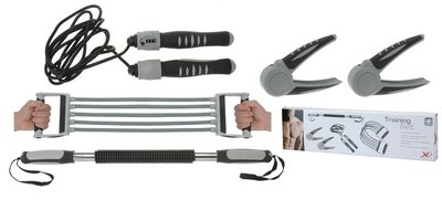 XQ Max Fitness Training Set 5-delig