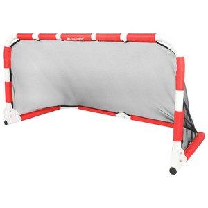 Pure2improve Foldable Soccer Goal 120x60x60