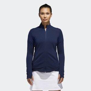 Adidas Essentials Dames Golf Sweatshirt Navy