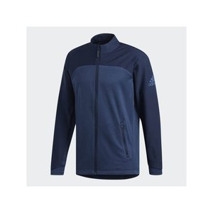 Adidas Golf Go To Jacket Navy
