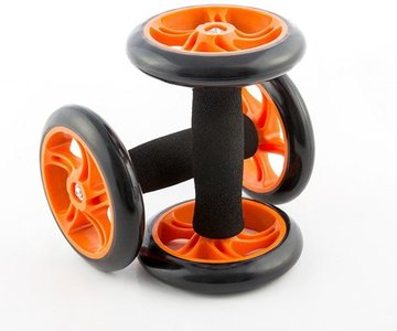 XQ Max Core Training Wheels