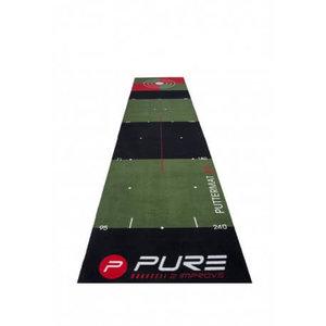 Pure2Improve Puttingmat 3 meter