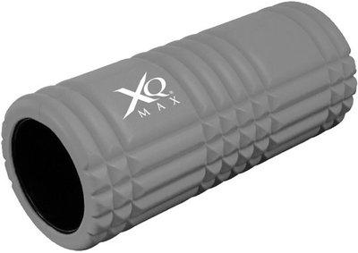 XQ Max Foam Roller Grijs