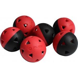 Pure2improve Golf Impact Balls