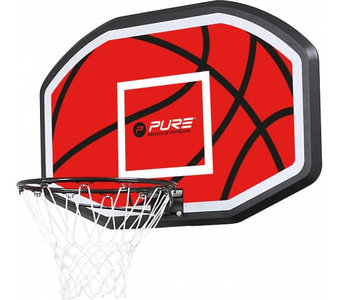 Basketball Backboard Pure2Improve